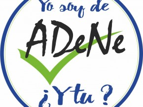 Adene Logo Circulo